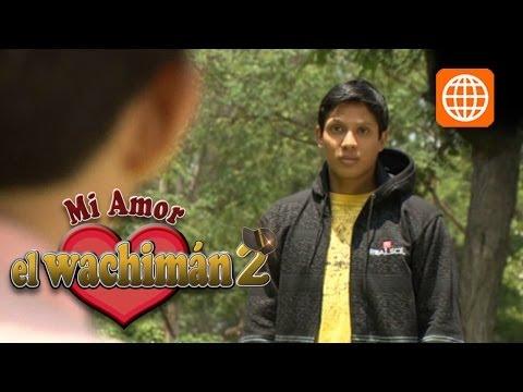 Mi amor el Wachiman2 Cap3 parte 1/5