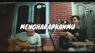 MENGHARAPKANMU - TEGAR (COVER)