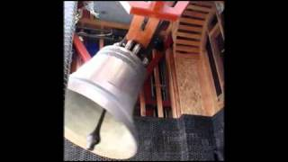 Church Bell Ringing Isaac