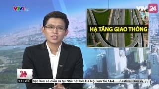 Tiêu Điểm Tuần: Hạ Tầng Giao Thông - Vẫn Có Những Câu Chuyện Đáng Bàn - Tin Tức VTV24