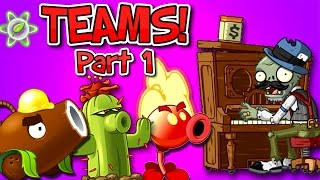 Plants vs. Zombies 2 Piano Zombie vs Team Plants PART 1(Plants vs. Zombies 2 it's about time: Team Plants vs Piano Zombie Part 1. This is the First edition of the new video series Plants vs Zombies 2 Gameplay teams., 2016-07-17T11:00:01.000Z)