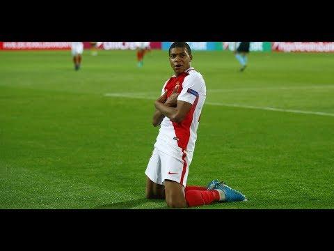 Kylian Mbappé ► Future Henry ● Crazy Skills )(& Goals | 2016/17