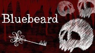 Spooky Fairytale: Bluebeard (Perrault)