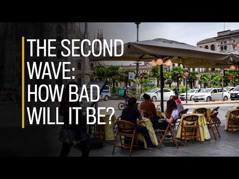 the-second-wave:-how-bad-will-it-be?