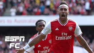 It's a good time for Arsenal to visit Liverpool - Craig Burley | Premier League