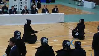 May 2, 2018 Kyoto 8 Dan exam 1st Round