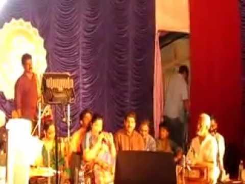 Vadakkunnathan Temple Bhakthi Ganamela by...