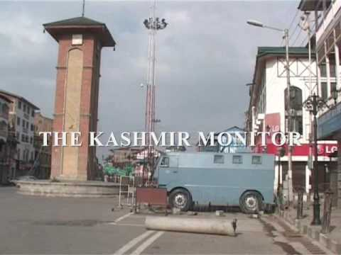 Curfew, restrictions re-imposed in Kashmir