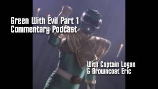 Video Power Rangers Green Ranger Saga Commentary Podcast Part 1 download MP3, 3GP, MP4, WEBM, AVI, FLV Juli 2018