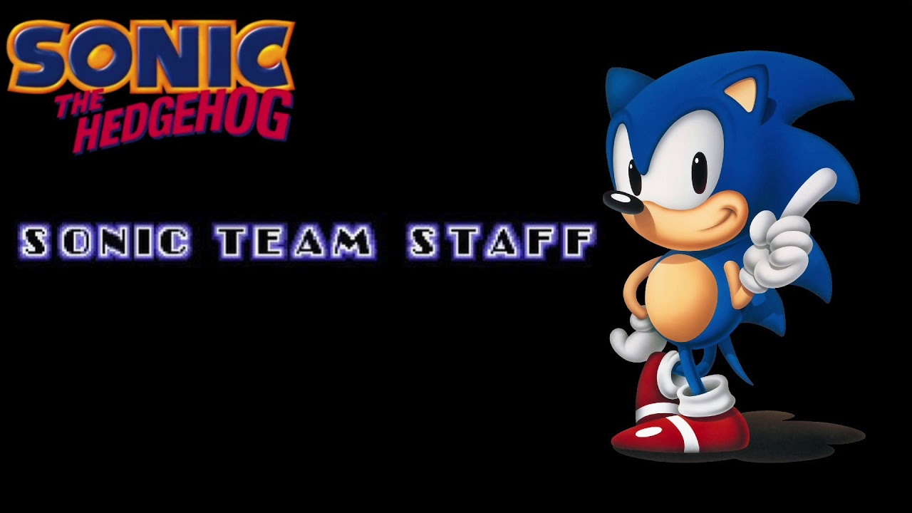 Credits Sonic 1 Slowed Down Version 2 Youtube