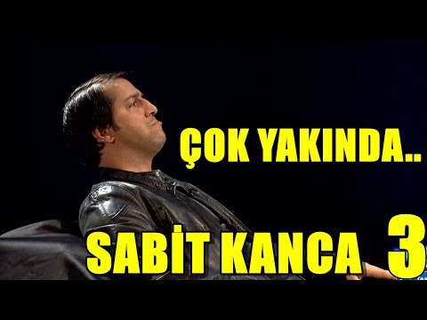 SABİT KANCA 3 ÇOK YAKINDA (Official Video)