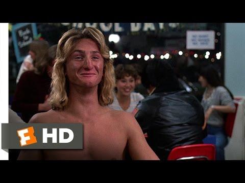 No Shirt, No Shoes, No Dice - Fast Times at Ridgemont High (1/10) Movie CLIP (1982) HD
