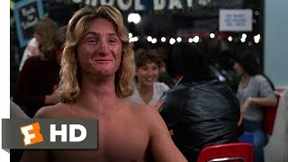 No Shirt, No Shoes, No Dice - Fast Times at Ridgemont High (1/10) Movie CLIP (1982) HD