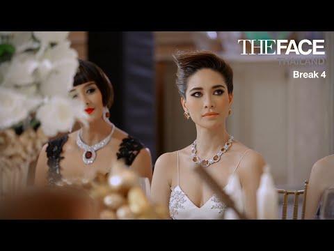 The Face Thailand : Episode 7 Part 4/7 : 29 พฤศจิกายน 2557