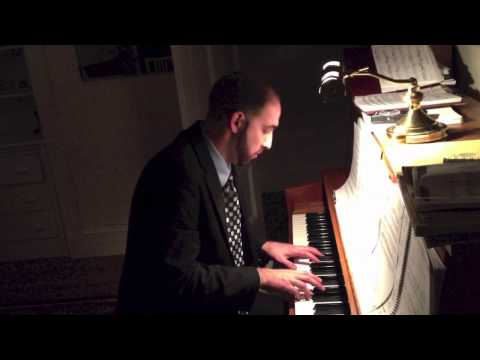 Phil's Piano Solo- Groundhog Day