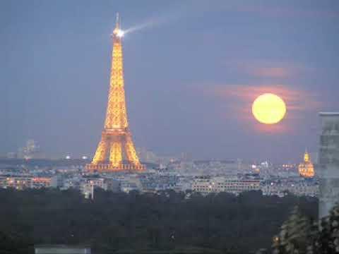 Clair De Lune (Moonlight)