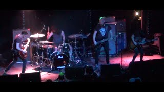 sleepmakeswaves - Live in Melbourne at the HiFi, December 20th 2014 (complete set).