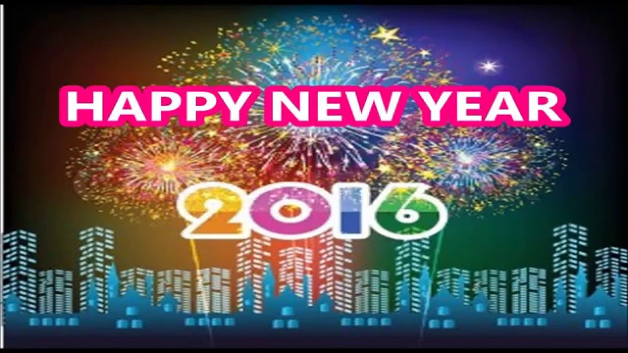 Videos For New Year Greetings Image Collections Greetings Card