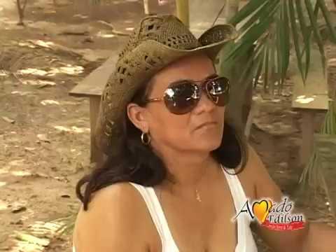 Amado Edilson - Amiga