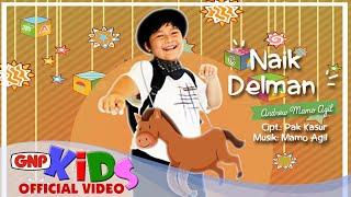 Naik Delman - Andrew Mamo Agil