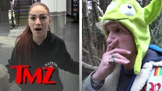 Danielle Bregoli Rejects Logan Pauls Apologies Over Suicide Hanging Video Tmz