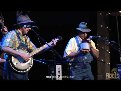 "Tennessee Mafia Jug Band ""Turkey In The Straw"""
