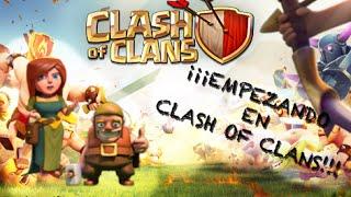 Emplumaitor 059 - ¡¡¡Empezando en Clash of Clans!!! - Sucos Clash of Clans