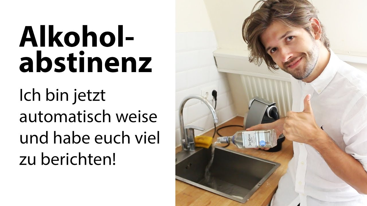 7 tage ohne alkohol