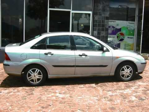 2004 ford focus 1 8 tdci sedan auto for sale on auto trader south africa youtube. Black Bedroom Furniture Sets. Home Design Ideas
