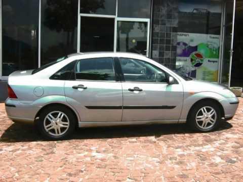 2004 ford focus 1 8 tdci sedan auto for sale on auto. Black Bedroom Furniture Sets. Home Design Ideas