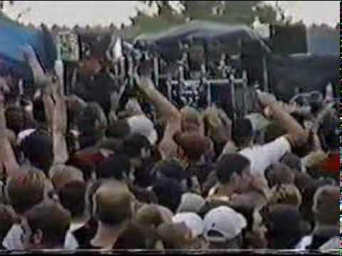 Limp Bizkit 03 - Jump Around Ozzfest´98 Julio 18,1998