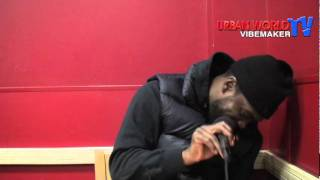 Ghetts talks being unsigned, having his own targets, Clashes, being written off & new albums