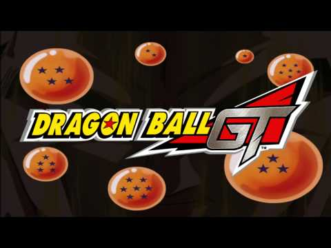 Dragonball GT  Step Into The Grand Tour Extended  HD