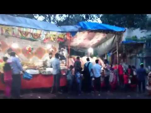 2 Minutes Walk Inside Bandra Mount Mary Fair