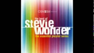 OSM2SM Presents The Essential Playlist Series: The Best of Stevie Wonder