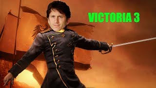 Todd Howard Announces Victoria 3