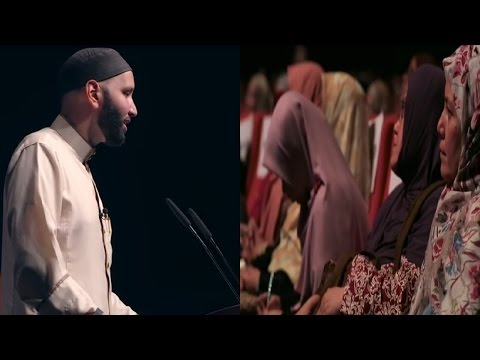 Only Depend on Allah - A Touching Story