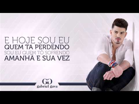 Doeu - Gabriel Gava (Lyrics)