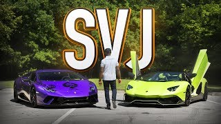Should I Get the Lamborghini Aventador SVJ?