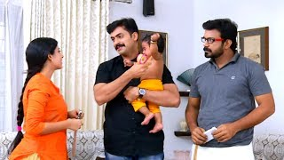 Athmasakhi l Confused life for Charulatha & Dr. Abhilash  l Mazhavil Manorama