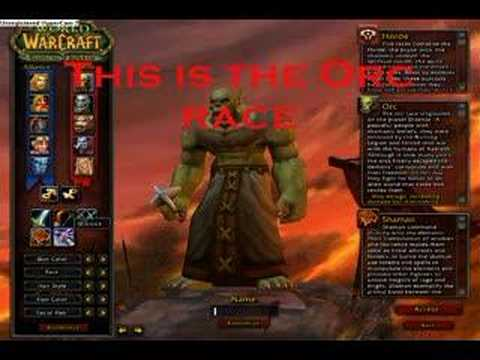 how to create a proxy for wow