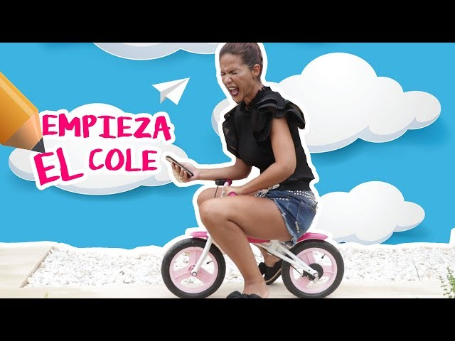 ¿Como Has Concienciado A Shaila Para Empezar El Cole? | Preguntas Y Respuestas