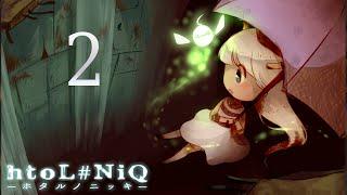 Cry Plays: htoL#NiQ: The Firefly Diary [P2]
