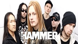 Dragonforce - Fallen World - (NEW SONG 2012) | Metal Hammer