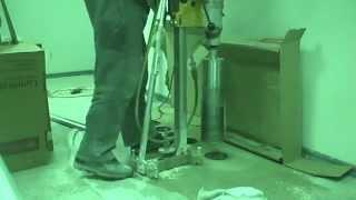 Бурение отверстий в бетоне +7(495)773-79-00 Буравчик Москва(Бурение отверстий в бетонных перекрытиях от компании Буравчик в Москве. Точно без пыли. Заказ услуги по..., 2013-12-25T09:54:32.000Z)