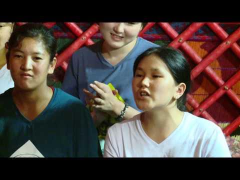 Кыргыз Таануу: Пословицы, поговорки, скороговорки