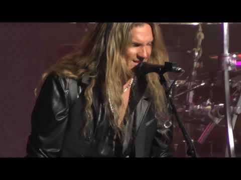 Whitesnake 6/16/18: 1 - Bad Boys - Saratoga Springs, NY