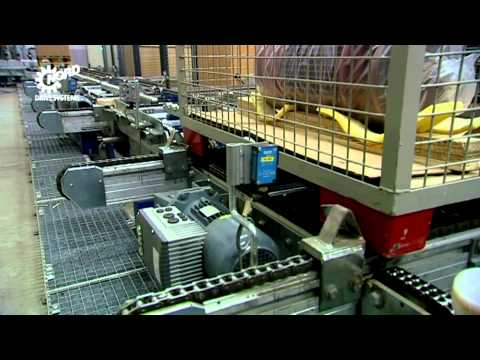 Imagefilm Getriebebau NORD | NORD DRIVESYSTEMS from YouTube · Duration:  5 minutes 10 seconds