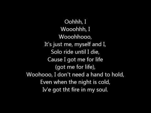 G Eazy Bebe Rexha Me Myself I No Sleep Remix With Lyrics