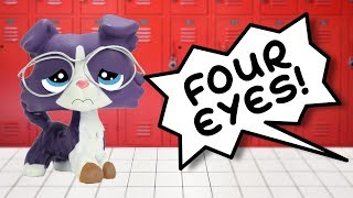 LPS: The 10 WORST Things About Wearing Glasses | Firmoo Review